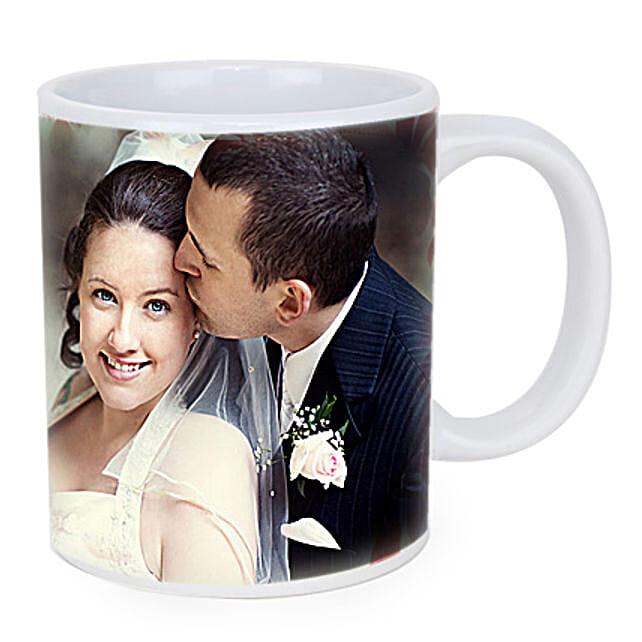 Personalized Couple Photo Mug-couple Photo Mug