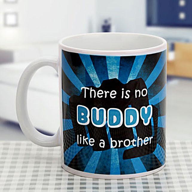 Mug for bro