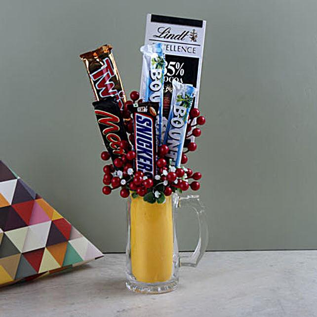 Chocolate Gift Sets