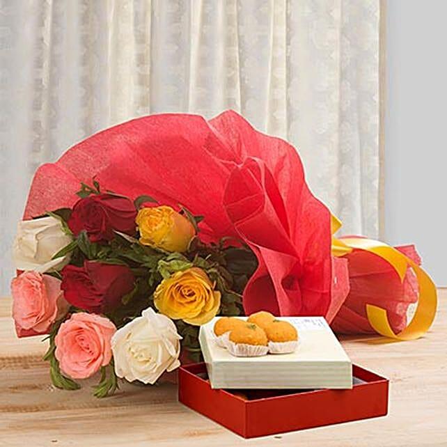 Love Struck:Send Flowers & Sweets Christmas