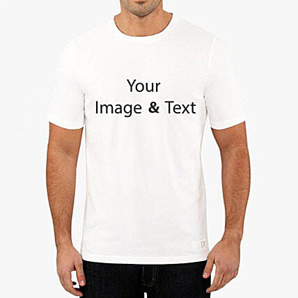 Personalised T-Shirts:Gift For Son
