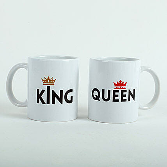 Valentine Combo Coffee Mug