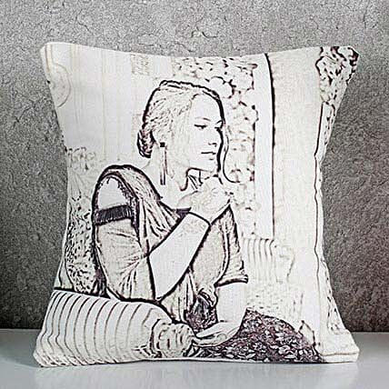 Sketch Cushion Online:Caricatures