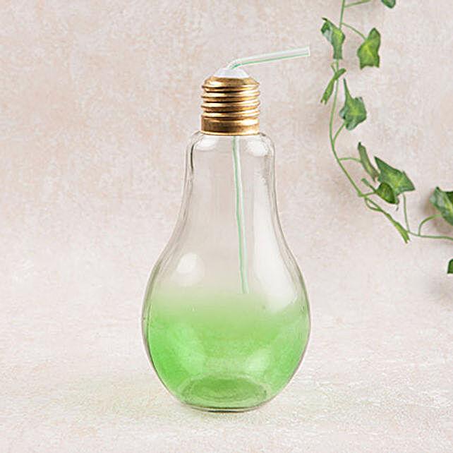 Sipper Water Bottle