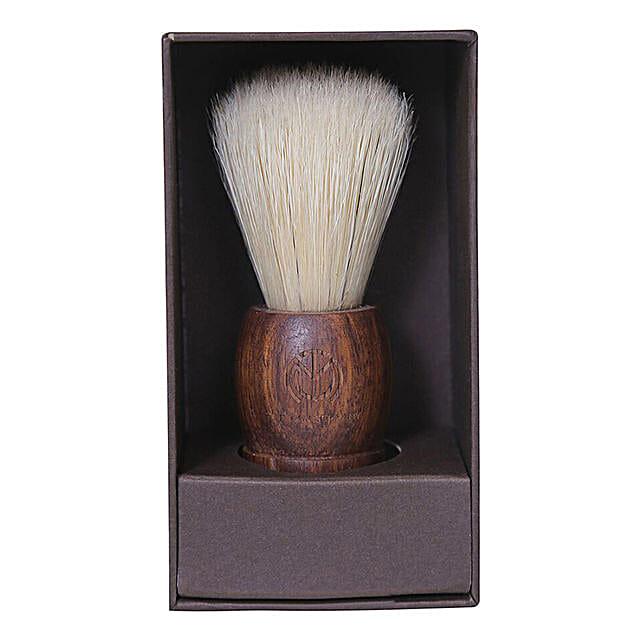 The Man Company Natural Shaving Brush