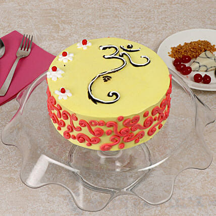 Traditional Strawberry Cake 1 Kg