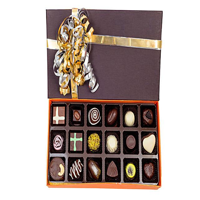 Assorted Chocolates 18