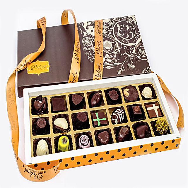 Delicious Chocolates Online