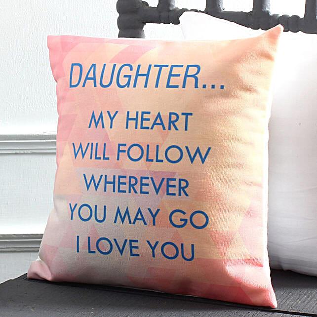 Wonderful Printed Cushion