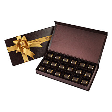 Delicious Assorted Chocolates 18 Pcs