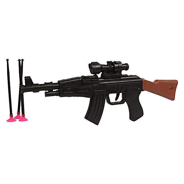 Needle Gun Set For Kids