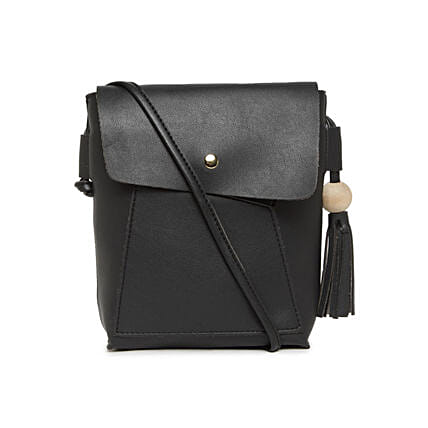 Online saddle bag