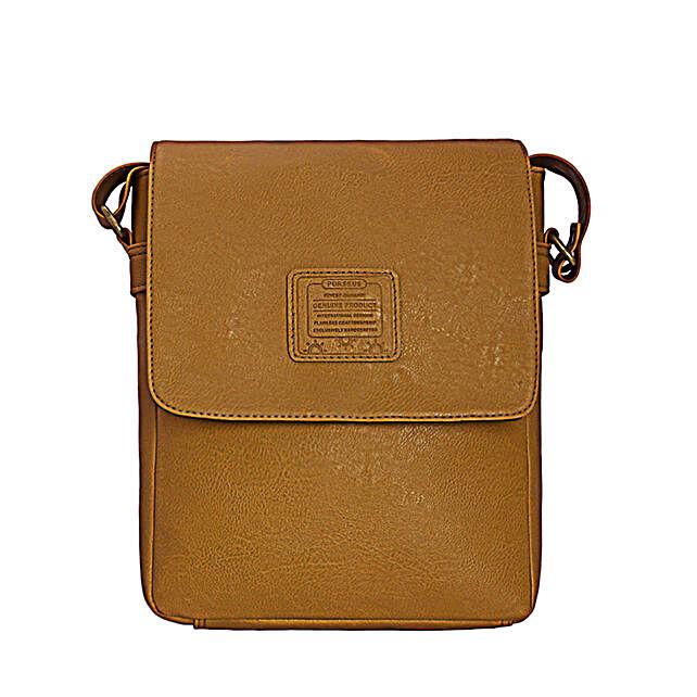 Purseus Rif Sender Sling Bag