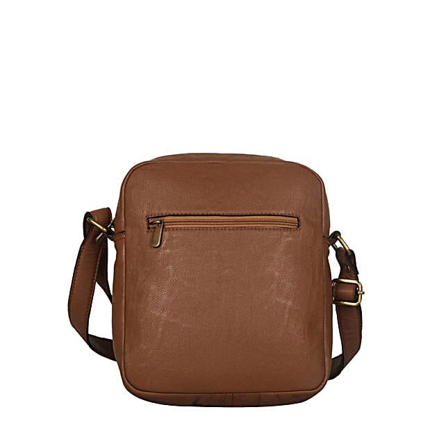 Purseus Amber Bay Sling Bag