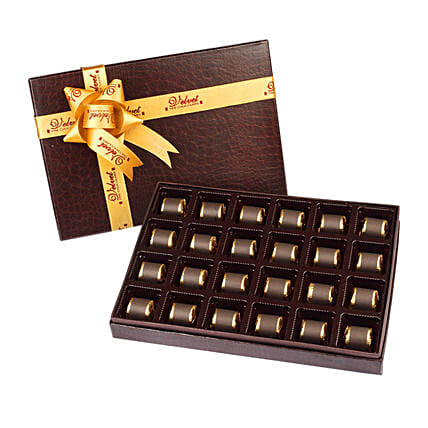 Sweet Assorted Chocolate Box 24 Pcs