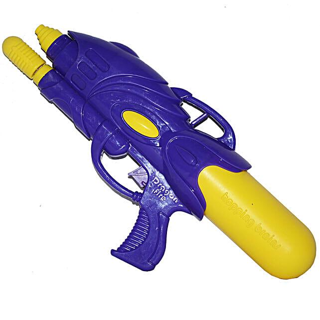Blue Dragonfire Water Gun Pichkari
