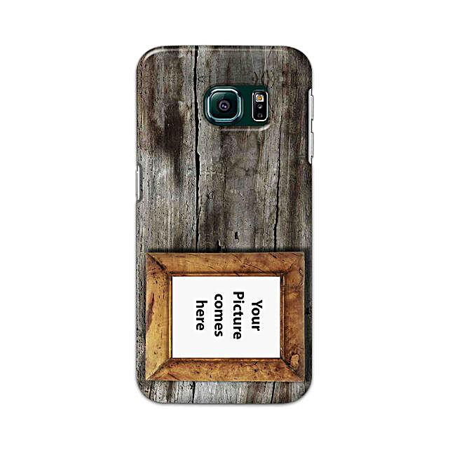 Samsung Galaxy S6 Edge Personalised Vintage Phone Case