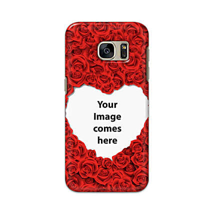 Samsung Galaxy S7 Floral Phone Cover Online