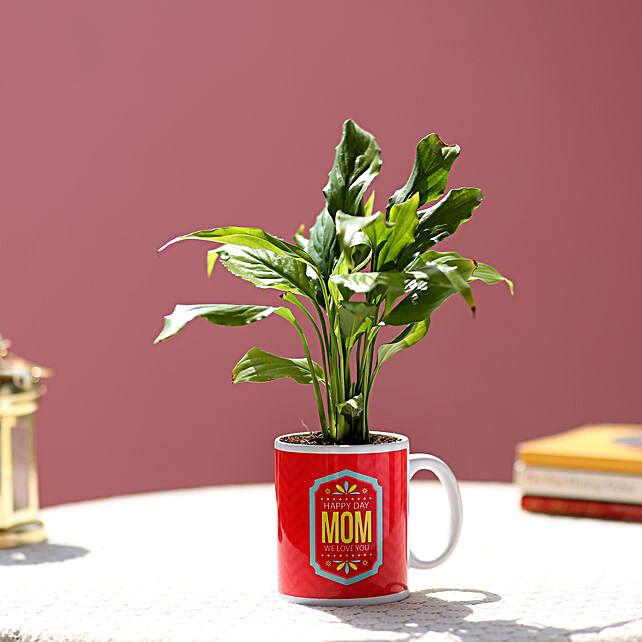 flowering plant for mom