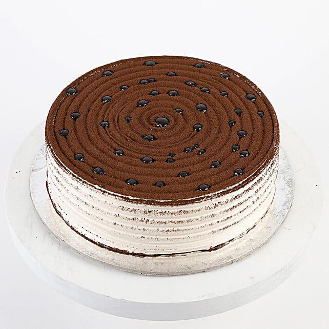 Coffee Swirl Cake- Half Kg