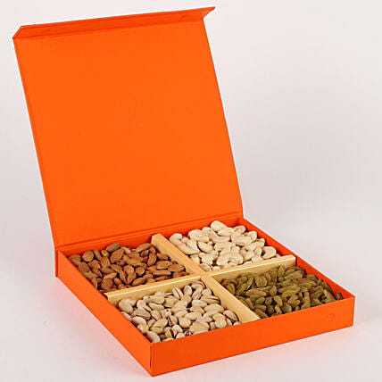 online dry fruit mix box