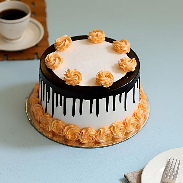 Online Tangy Orange Cake