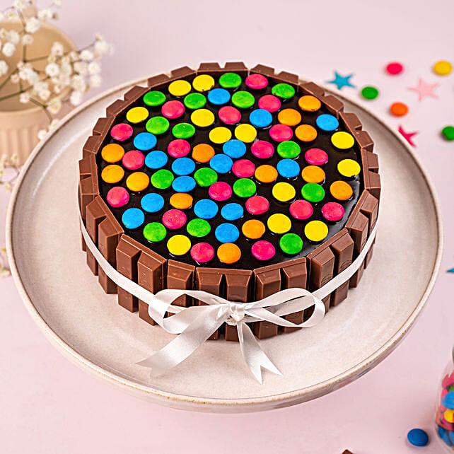 Kit Kat Cake 1kg