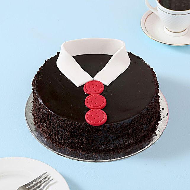 Chocoholic Cake 1kg