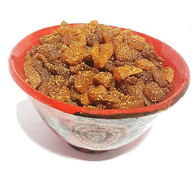 Masala Mango Namkeen Pack 200 gms
