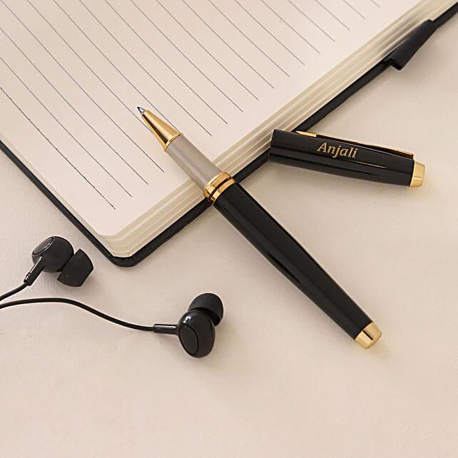 Customised Pen Online:Send Personalised Pens