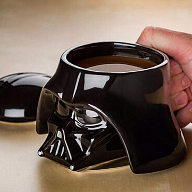 Online Unique Vader Mug