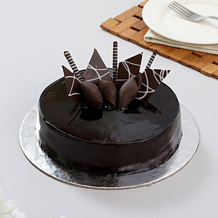 Snickers Cake Half kg
