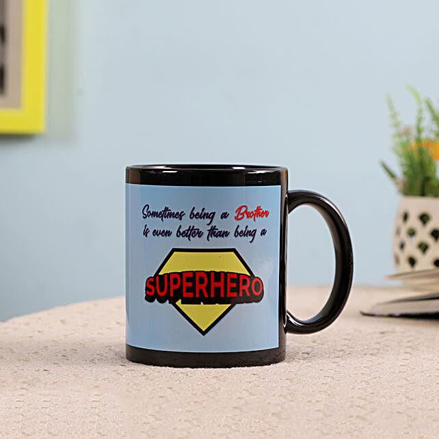 rakhi mug online