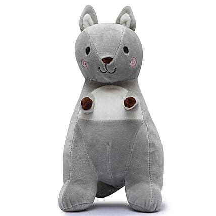 Attractive Macropods Soft Toy