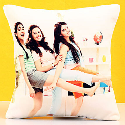 best custom cushion for friendship day