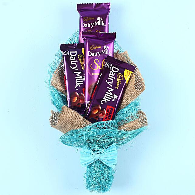 Special Cadbury Bouquet