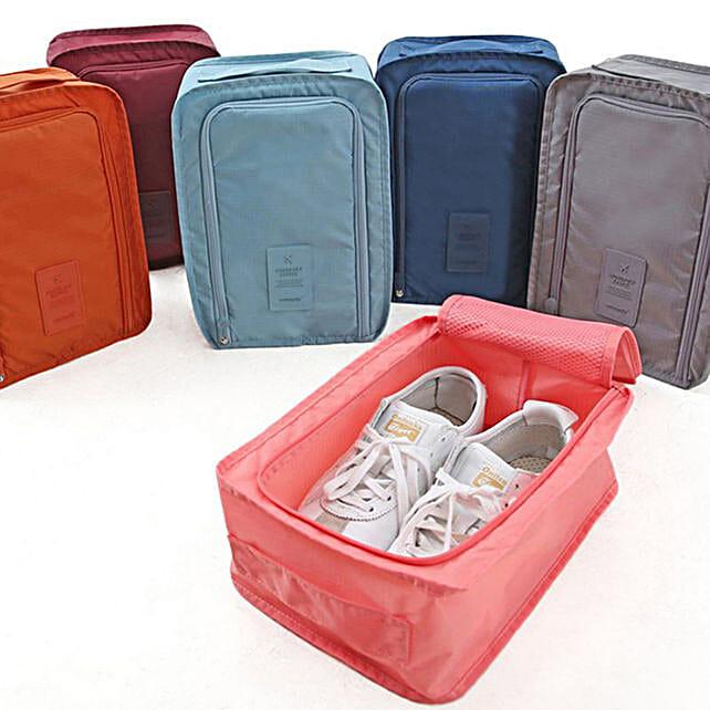Travel Shoe & Slipper Bag