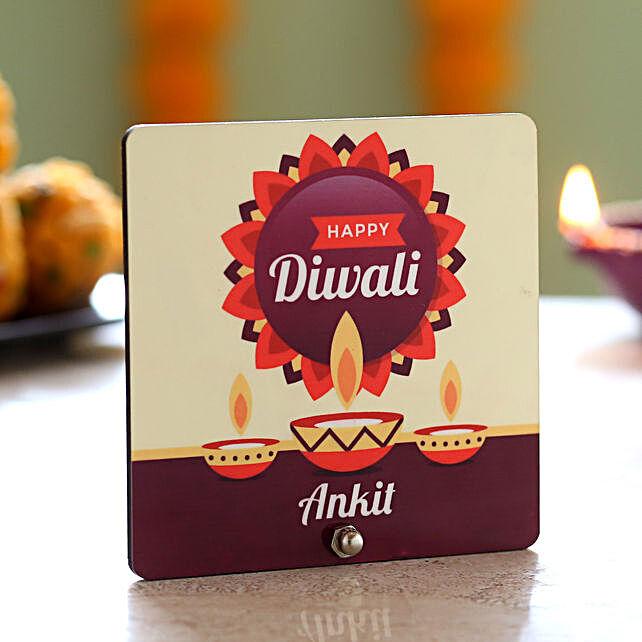Online Printed Table Top Diwali