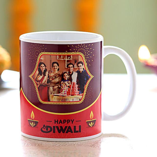 Photo Mug for Family Online