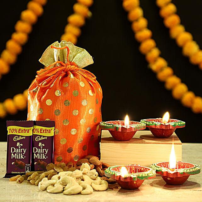Online Diwali Gift Combo