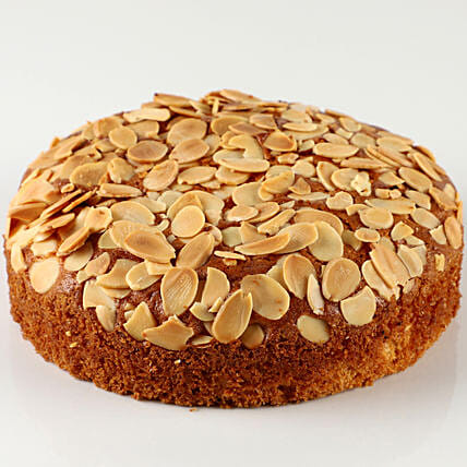 Delicious Almond Dry Cake 500 gms