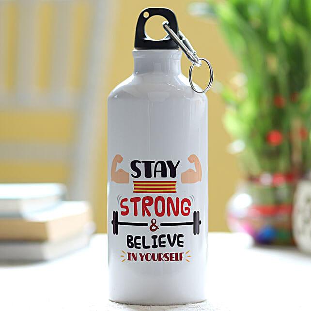 Online Water Bottle
