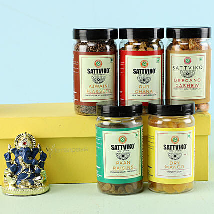 Exclusive Dry Fruit Hamper Online