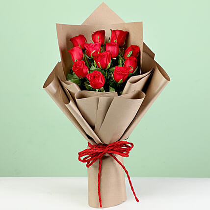 best roses bouquet online