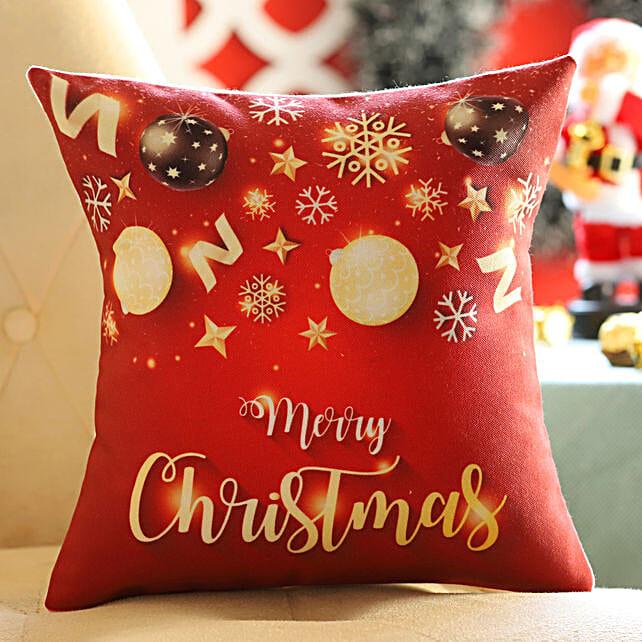 Christmas Printed Cushion Online