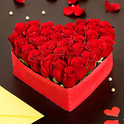 Best Valentine S Day Gifts For Spouse Ferns N Petals