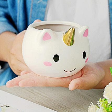 Buy Unique Unicorn Mug:Unusual Gifts for Her