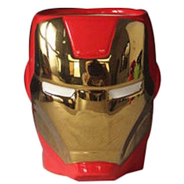 Buy Online  Ironman Mug