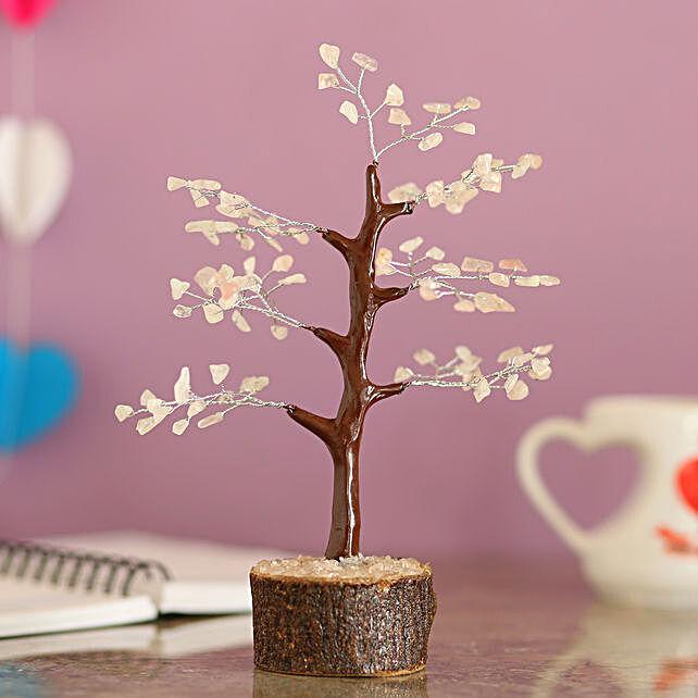 Wish Tree- Rose Quartz online:Wish Trees