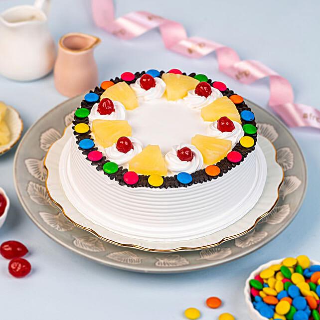 Fresh Pineapple Cake Online